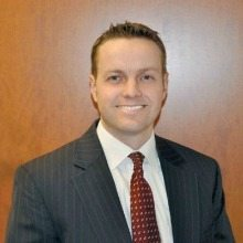 Doug Russel, WashingtonExec Director of Programs