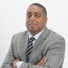 Melvin Greer, Intel Chief Data Scientist, America's