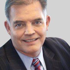 Charles Prow, Vectrus Inc.