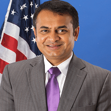 Gautam Ijoor, president and COO, Alpha Omega Integration