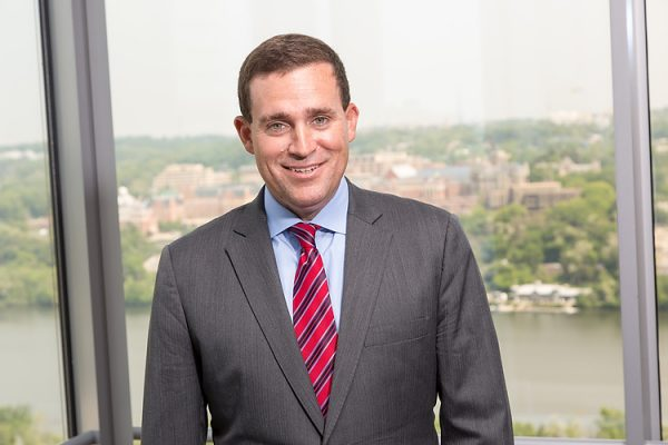 Dan Helfrich, Principal at Deloitte Consulting LLP