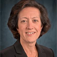 Judy Marks, U.S. CEO of Siemens