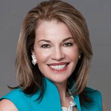 Teresa Carlson, vice president of Amazon Web Services' Worldwide Public Sector