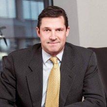 Michael Lustbader, Arlington Capital Partners