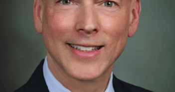 VP-Civilian AT&T Global Public Sector Solutions, Mike Leff