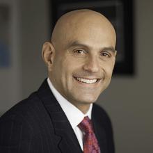 Julian Setian, SOSi's CEO since 2001