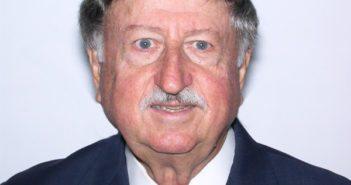 Jerry Komisar, CIA Officers Memorial Foundation