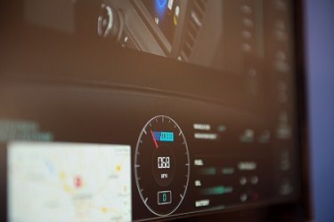 Romil Bahl and DMI are making new inroads into the connected car market.