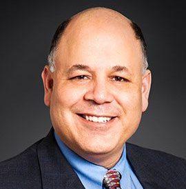 Mark Escobar, SAIC