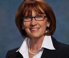 Val Lyons, executive vice president of the Enterprise Solutions and Services business group for CACI