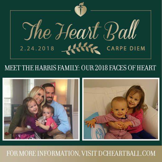 2018 Heart Ball - February 24, 2018