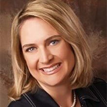 Tiffany A. Sargent, chief IoT architect for Intel Corporation's Americas public sector division