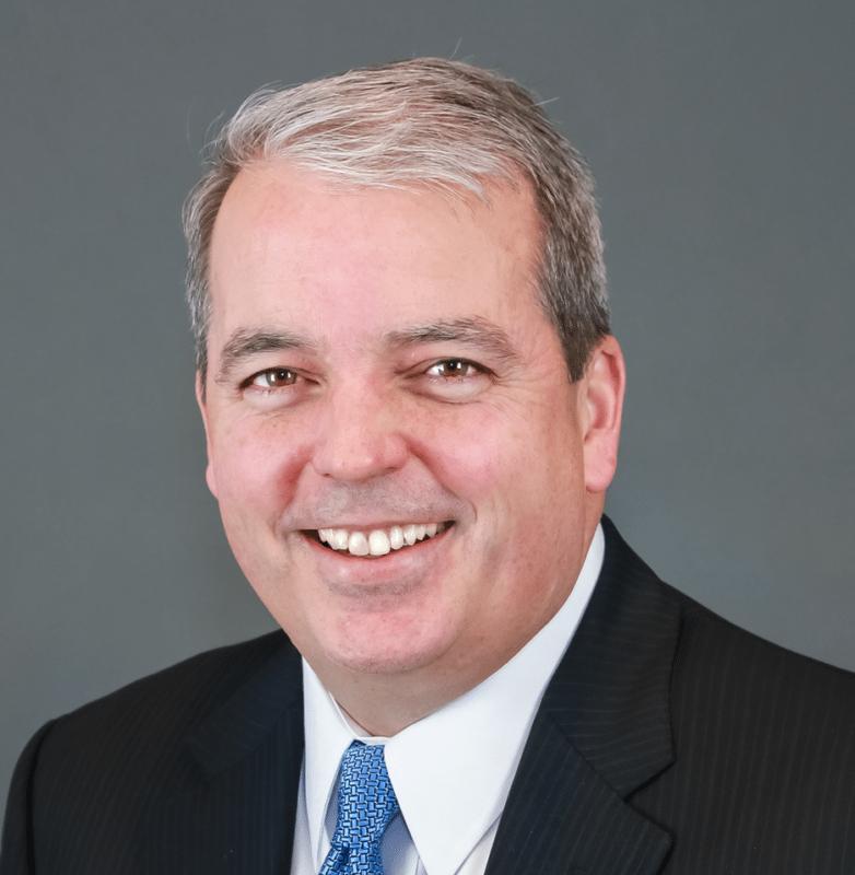 Paul Dillahay, president and CEO, NCI, Inc.