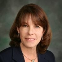 Christine Bailey, Accenture Federal Services