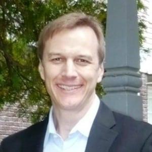 John Sankovich, ECS