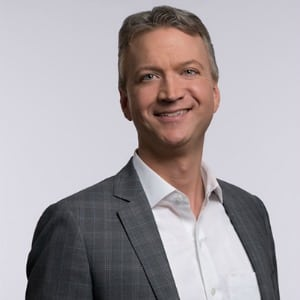 Brian Householder, Hitachi Vantara