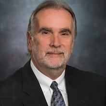 Paul Gentile, Senior Vice President & Business Unit General Manager at ManTech