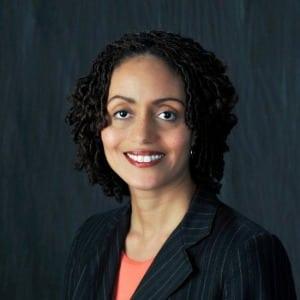 Dr. Stacey Dixon, IARPA