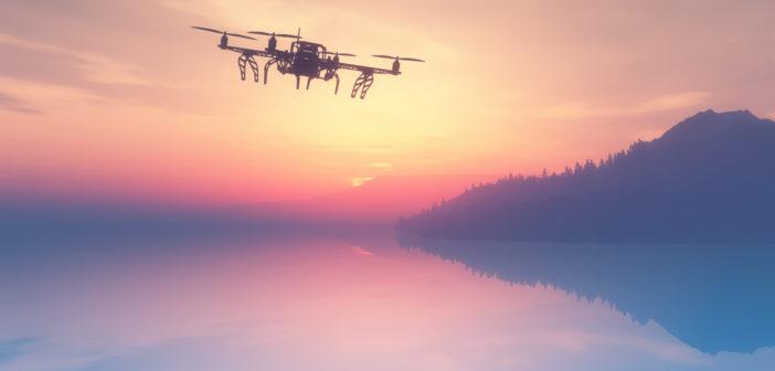 Riverside Research Sponsors Drone Summit