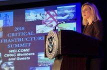 Secretary Nielsen Speaks at 2018 CIPAC Meeting
