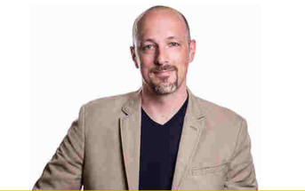 Jamie Notter, speaker, author and consultant