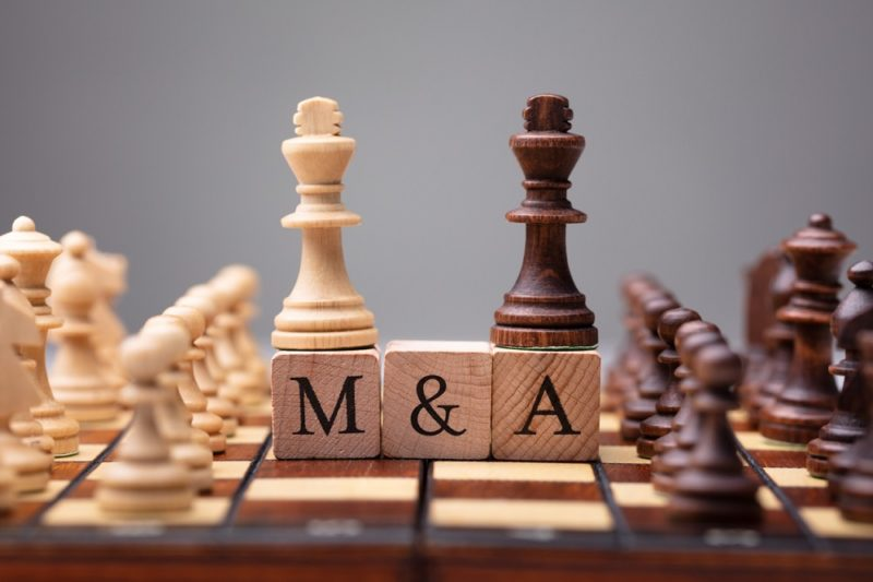 Expert Prediction Says 2019 Rife with Strong Deal-Making, M&A
