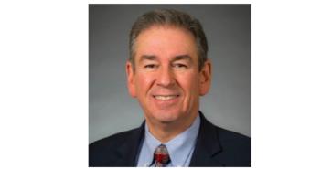 Dave Wajsgras, Raytheon
