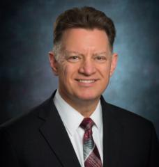 Rick Wagner, ManTech