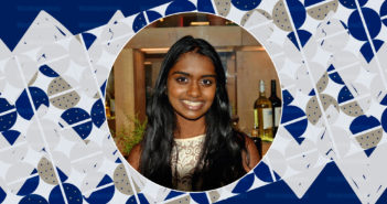 TJ Alumna & 2018 Time 'Influential Teen' Kavya Kopparapu on Computing Opportunities for Girls