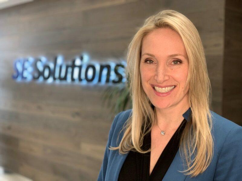 Diane Ashley, SE Solutions
