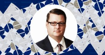 James Gordon Joins Cognosante as President