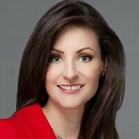 Karina Homme, Senior Director, Microsoft Azure Government