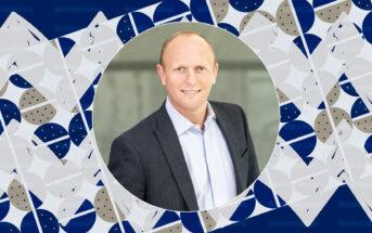 VariQ CEO Ben Edson Finalist for 2019 Entrepreneur of The Year Mid-Atlantic Award