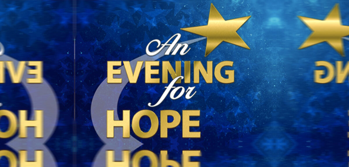 2019 Evening for Hope Gala Chairman Todd Pantezzi: 'There