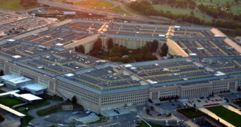 Pentagon Picks LMI to Support Security Cooperation Programs