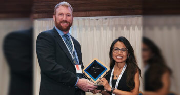 Salient CRGT Customer Receives FedHealthIT Innovation Award