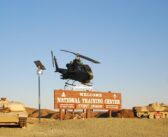 CALIBRE Wins Army Role Player Task Order