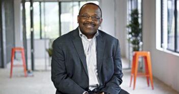 Kingfisher Systems Names Herman Hewitt Jr. SVP of Business Development