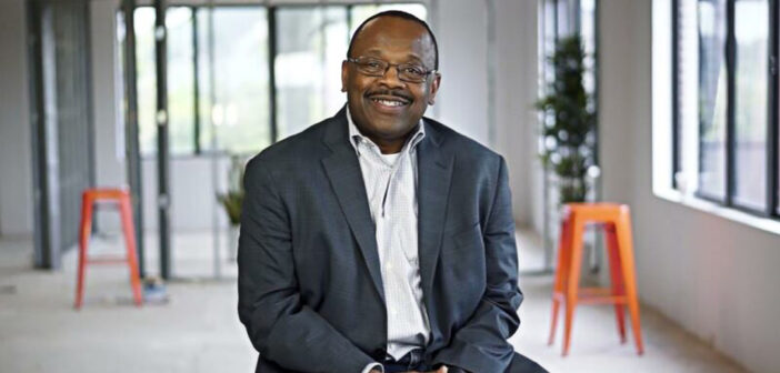 Kingfisher Systems Names Herman Hewitt Jr. SVP of Business Development