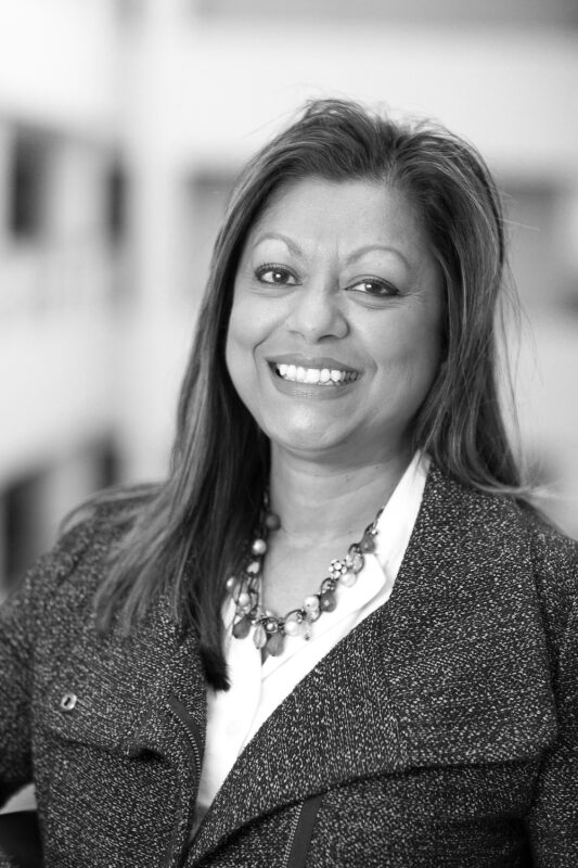 Swarnali Haldar, Chief Information Officer