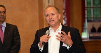Steve Woolwine Departs as Chair of WashingtonExec Strategic Human Capital Council