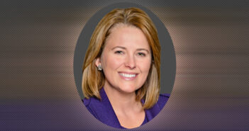 Top 10 Civilian Executives to Watch: Angela Heise, Leidos