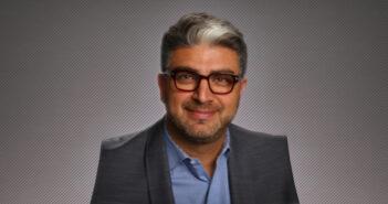 Hugh Kazerani, Alpha Omega