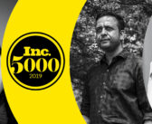 Atlas Named to Inc. 5000 List for 6th Time