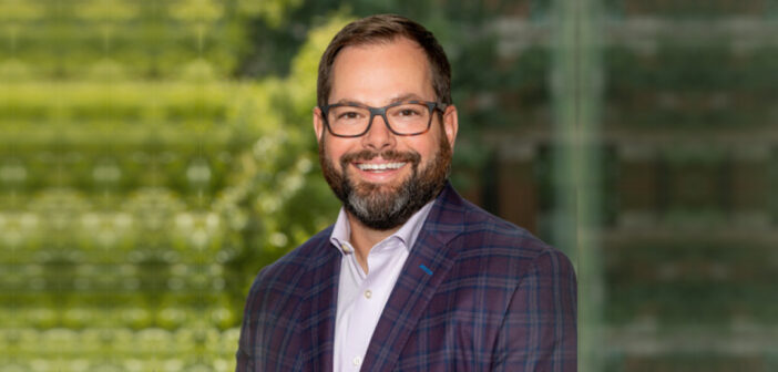 Aaron Faulkner to Lead Accenture's Federal Cyber Practice