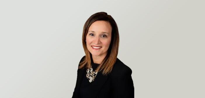 Kelly Loeffler Named CNSI's VP of Deals, Strategy, Capture