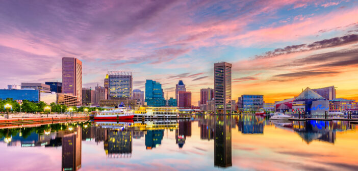 Array Wins IT Services Deal from City of Baltimore