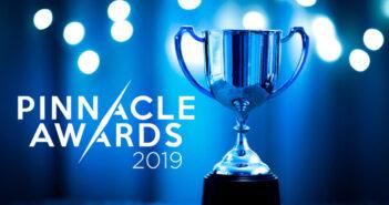 2019 WashingtonExec Pinnacle Awards