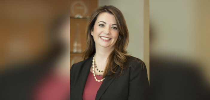 Meet the Pinnacle Awards Finalists: 5 Questions for Laura Giangiuli, CALIBRE