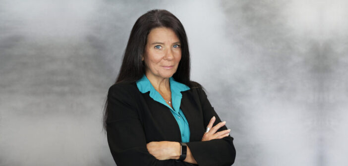 Meet the Pinnacle Awards Finalists: 7 Questions for AMERICAN SYSTEMS' Nancy Edwards